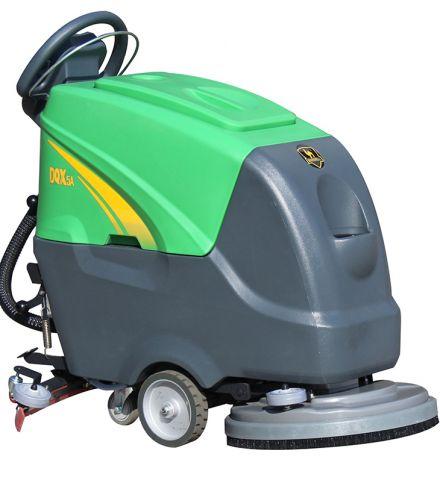 DQX5A-全自动手推式洗地机